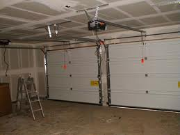 Garage Door Installation Stouffville