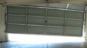 Garage Door Tracks Repair Stouffville