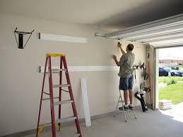Garage Door Maintenance Stouffville